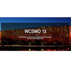 WCSMO 13