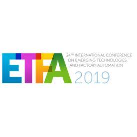 ETFA 2019
